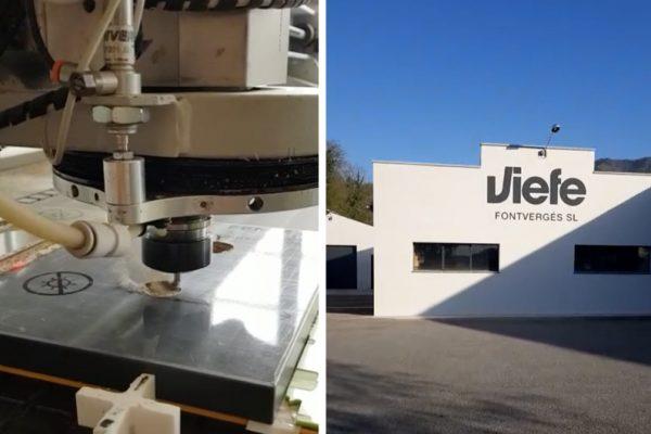 Viefe knobs and handles manufacturer. Viefe es fabricante de pomos y tiradores.