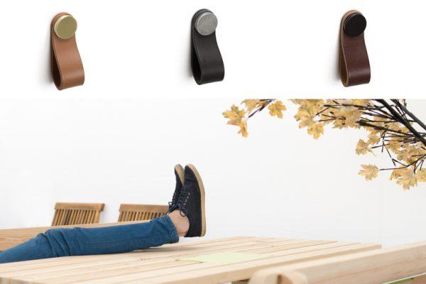 Knobs and handles for a relaxion holidays by Viefe. Pomos y tiradores para un verano relajante, de Viefe.