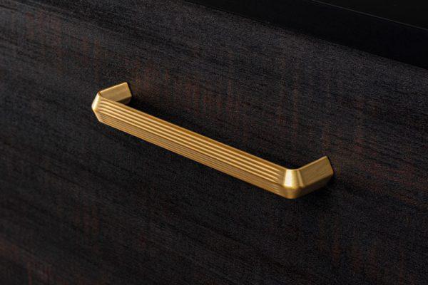 Lines ergonomic Handle Tirador ergonómico Linnes de Viefe®