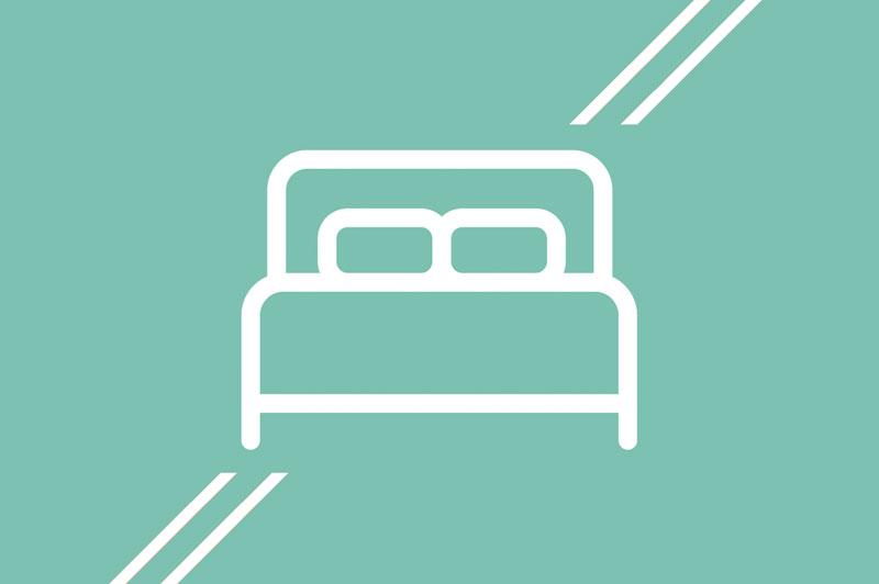 Bedroom Habitacion Living Viefe