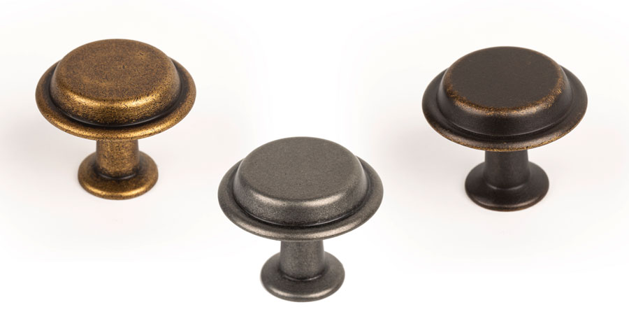 Land knob for bedrooms office dressing rooms bathrooms and kitchen by Viefe