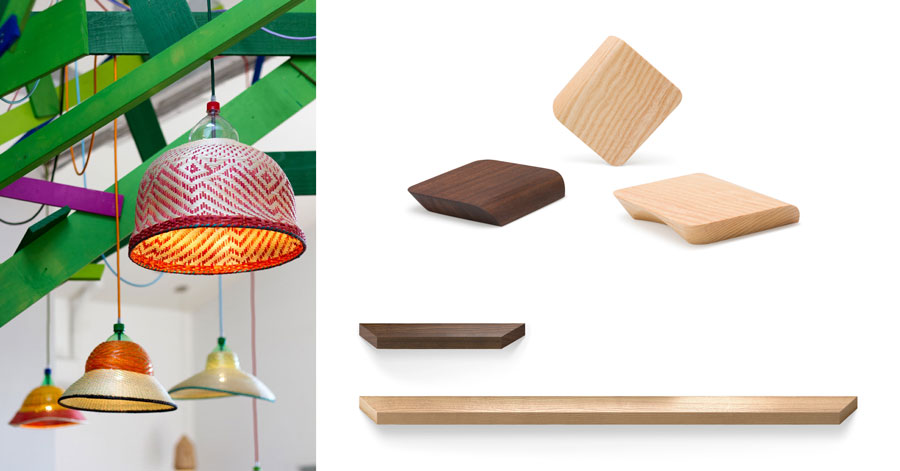 Mobiliario sostenible Sustainable furniture Viefe