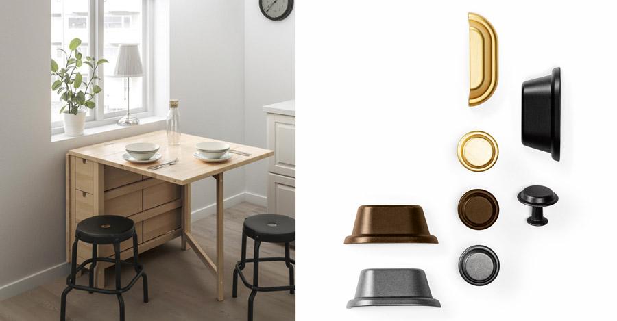 Multipurpose environments versatile accessories Ambientes polivalentes, complementos versátiles by Viefe
