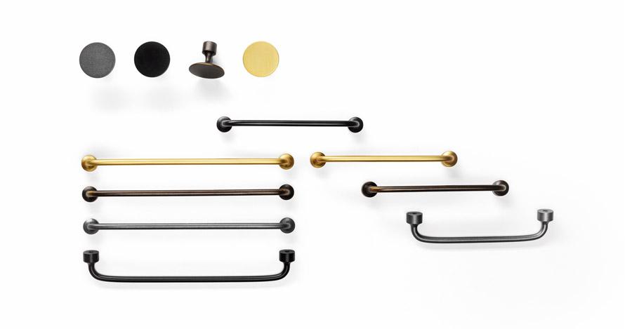 The perfect circumferences of the Floid collection | Las circunferencias perfectas de la colección Floid |Viefe®
